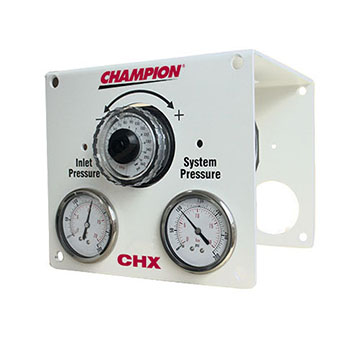 Champion CHX Series System Flow Controller