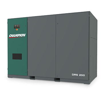 DRS 200 DRS Series Rotary Screw Compressor