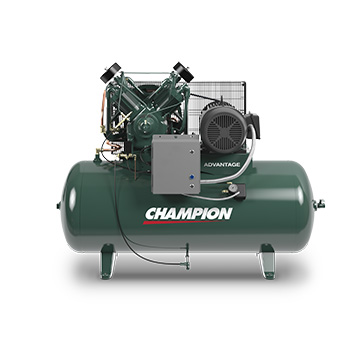 Champion Advantage HR15F-12 Reciprocating Air Compressor