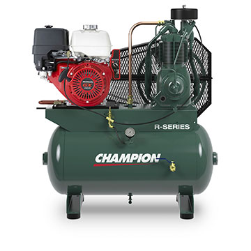 Champion Engine Driven HGR7-3H Compressor