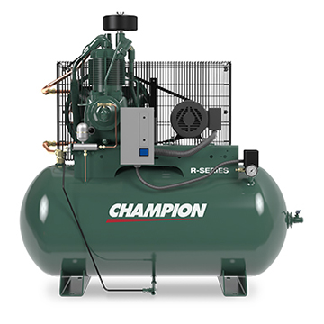 Champion R-series HR2-6 Compressor