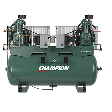 Champion R-Series HR5D-12 Compressor