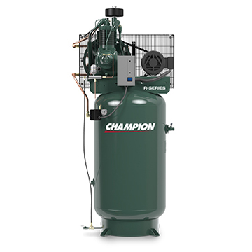 Champion R-Series VR5-8 Compressor