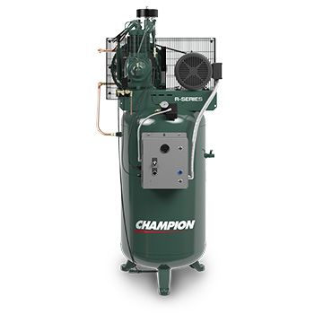 Champion R-Series VR7F-8 Compressor